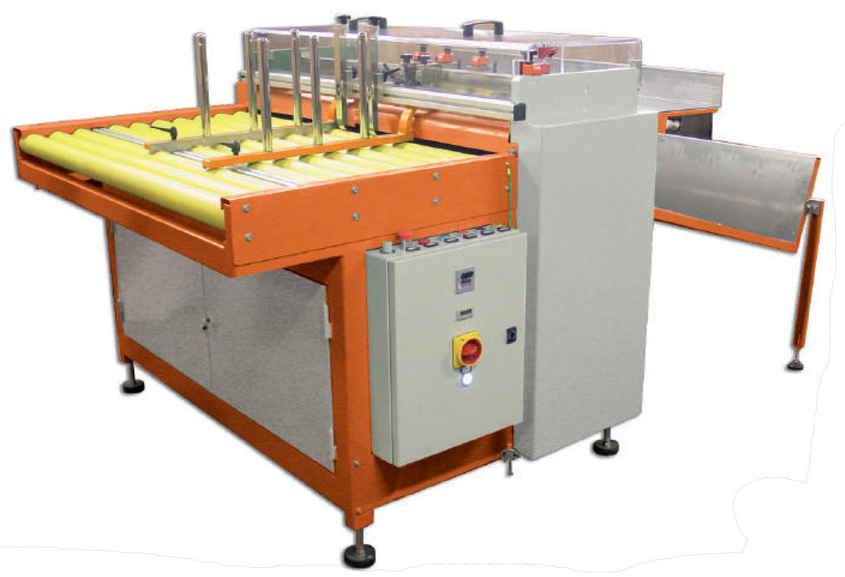 Cartotecnica iml machinery